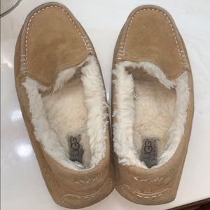 UGG Shoes - Ugg ainsley moccasins